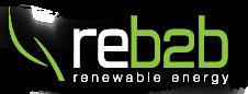 reb2b logo