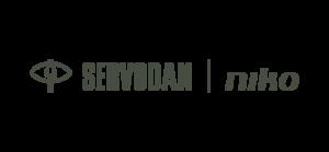 servodan logo